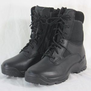 5.11 Tactical Boots ATAC 8 Mens 9 New No Box